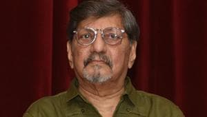 A video available on social media showed Amol Palekar criticising the Ministry of Culture for reportedly scrapping the advisory committees at the gallery's Mumbai and Bengaluru centres.(Pratham Gokhale/HT File Photo)