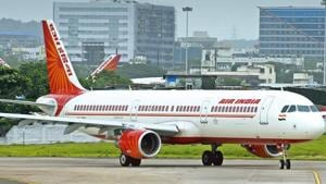 The Indian Pilots' Guild (IPG) is the union of pilots who fly the wide-body aircraft of the national carrier, Air India.(Abhijit Bhatlekar/ Mint)