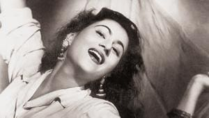 Madhubala and the eternity of style and beauty.