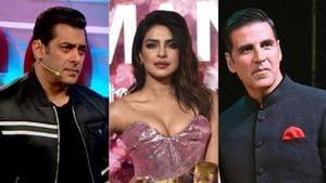 Many Bollywood actors including Salman Khan, Priyanka Chopra and Akshay Kumar have condemned Pulwama terror attack.