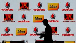 Vodafone Idea is likely to mop up about Rs 20,000 crore from its proposed stake sale in mobile tower firm Indus Tower.(REUTERS)