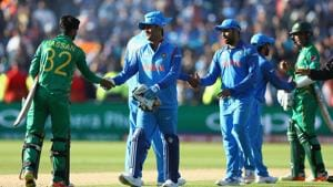 India should not play Pakistan in World Cup - Harbhajan Singh