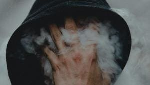 The new findings, from researchers at the University of Leeds found that overall, smokers were 40% less likely to survive their disease than people who have never smoked within a decade after their diagnosis.(Unsplash)