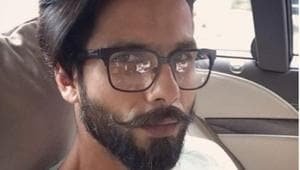 Shahid Kapoor will appear in the titular role in Dingko Singh biopic.(Instagram)