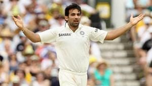 It's good to have left-armer but don't need to go crazy about it: Zaheer Khan