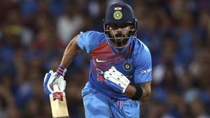 India vs Australia: Skipper Virat Kohli eyes improved batting show in T20I series