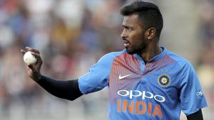 Hardik Pandya injury puts serious question mark on Indian support staff: BCCI official