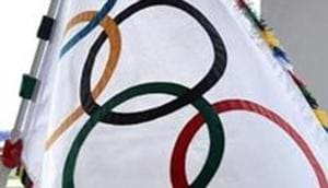 """The International Olympic Committee has decided to """"suspend all discussions"""" with India regarding hosting of global sporting events.(AFP/Getty Images)"""