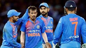 This player could be Kohli's trump card in T20I series against Australia