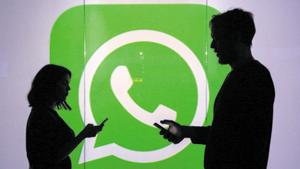 Be it WhatsApp or any other social media platforms, more accountability needs to be brought in, as people read and forward messages mindlessly.(Bloomberg / Photo used for representational purpose)