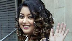 Bollywood Tanushree Dutta lives in New Jersey, USA.(PTI)