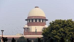 Supreme Court agrees to hear plea on forest dwellers'(Amal KS/HT PHOTO)