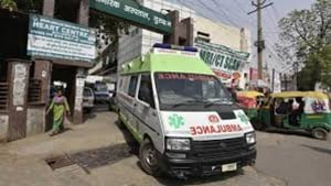 The Municipal Corporation of Gurugram (MCG) is planning to increase the number of mobile medical units in the district in 2019-20 to expand the civic body's healthcare coverage, officials privy to the matter said.(Picture for representation)