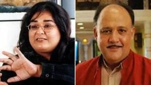 Vinta Nanda had accused Alok Nath of allegedly raping her nearly 19 years ago.