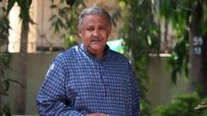 Actor Alok Nath has been accused of rape.