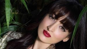I do 108 Surya Namaskars in a day to stay fit: Sandeepa Dhar