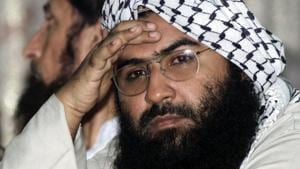 A resident of Bahawalpur in Pakistan's Punjab province, Masood Azhar formed the Jaish-e-Mohammed in 2000.(File Photo)