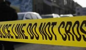 Police have arrested four men for the gangrape and murder of a 24-year-old woman whose body was found stuffed in a gunny bag in southeast Delhi's Sarita Vihar last Wednesday.(AP)