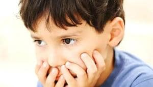 The study, which followed all Danish children born between 1999 and 2010 until 2013, compared the number of vaccinated and unvaccinated kids who were diagnosed with autism, and found no difference.(Shutterstock)