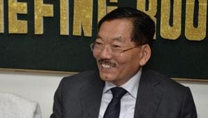 Sikkim chief minister Pawan Chamling said the life expectancy of the state is now 71 years, up from 60 years in 1994.(AFP)