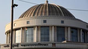 Navi Mumbai Municipal Corporation(HT File)
