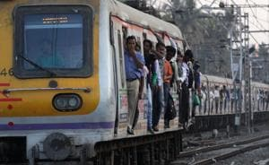 In a major boost to transport infrastructure in Mumbai and the Mumbai Metropolitan Region (MMR), the cabinet approved the biggest bouquet of projects for the suburban railway network — Mumbai Urban Transport Project (MUTP) 3A — at an estimated completion cost of ₹33,690 crore. The 12 projects are expected to be completed by 2024.(Hindustan Times)