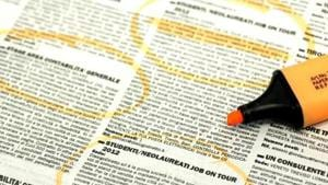 Think of your CV as your shop window - it must effectively display your experience, skills, and qualities at first glance. The following tips will help you produce a CV that does just that.(Reuters/Alessandro Garofalo)