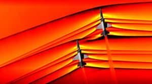 NASA captures unprecedented images of supersonic shockwaves