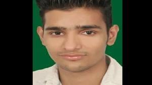 Vishal Chillar(HT File)