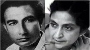 Sahir Ludhianvi-Amrita Pritam love story: One that played out through letters, silences and pain