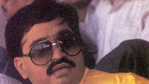 After the 1993 serial blasts in Mumbai, the Crime Branch had helped to uncover the conspiracy hatched by Tiger Memon and Dawood Ibrahim.(HT FILE)