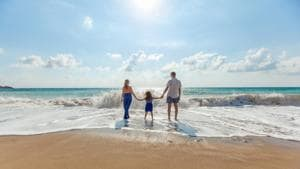 Can't agree on a family vacation spot? This new tool will help