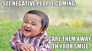 In the maze of angry outbursts and aggressive political exchanges that one has got used to seeing (and admittedly even participating in) on social media, a random smile-inducing moment has shown the power to be a clutter- breaker.(Picture credit: memecenter.com)