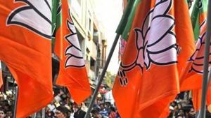 The BJP has an undeclared rule of not offering ministerial position to those aged above 75, and a section of the party has insisted they should not be fielded in the direct election this time.(Bloomberg)
