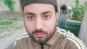Gurwinder Singh(HT Photo)