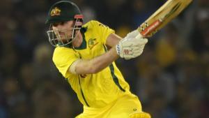 India vs Australia:Ashton Turner turns it on as Australia level series with four-wicket win