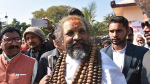 'Unlike a saint': BJP hits out at 'Computer Baba' who got prized post in MP