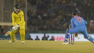India vs Australia: Stop searching for MS Dhoni-the keeper in Rishabh Pant - Aakash Chopra
