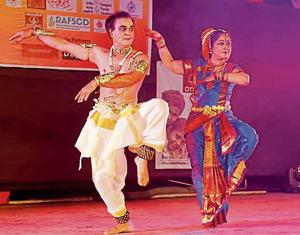 The two-day fest is being organised by an Odissi dance academy and a not-for-profit organisation.(Sourced)