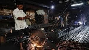 The CSO, however, revised marginally upwards the IIP growth number for December 2018 to 2.6 per cent from the earlier estimate of 2.4 per cent.