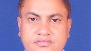 Kamakhya Prasad Tasa of the BJP won the Jorhat seat in Assam in 2014 defeating veteran Congressman and six-time MP Bijoy Krisha Hadique by over one lakh votes.(HT Phptp)