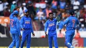 India vs Australia: Once dominating, now floundering - Numbers reveal big concern for Virat Kohli ahead of World Cup