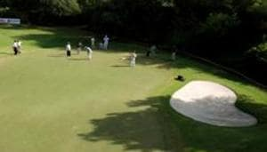 The plea sought cancellation of the club's lease and referred to the Centre's instruction to reserve 10% quota for professional golf players as the club operates on government land leased to it for the promotion of golf.(File Photo)