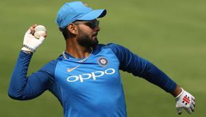 India vs Australia: Vijay Shankar has been brilliant; Unfair to compare Pant with Dhoni: Bharat Arun
