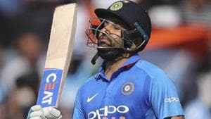 India vs Australia:Rohit Sharma targets Sourav Ganguly's record in fifth ODI