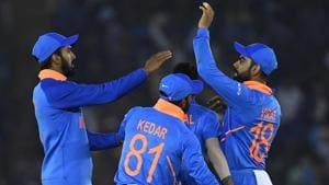 India vs Australia: Statistical preview of the fifth ODI in Delhi