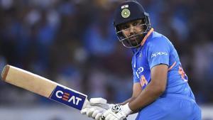 India vs Australia:Rohit Sharma joins MSDhoni, Virat Kohli in elite list