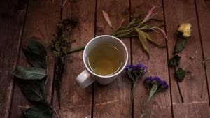 Negative changes in the gut microbiome have been previously linked to obesity, and green tea has been shown to promote healthy bacteria.(Unsplash)