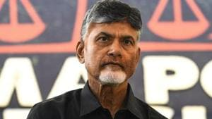 Naidu told reporters that the candidates for Lok Sabha seats will be announced on Friday.(AFP)