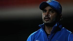 File image of Sreesanth.(Getty Images)